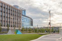 Indianapolis - Richard G Lugar Plaza-6