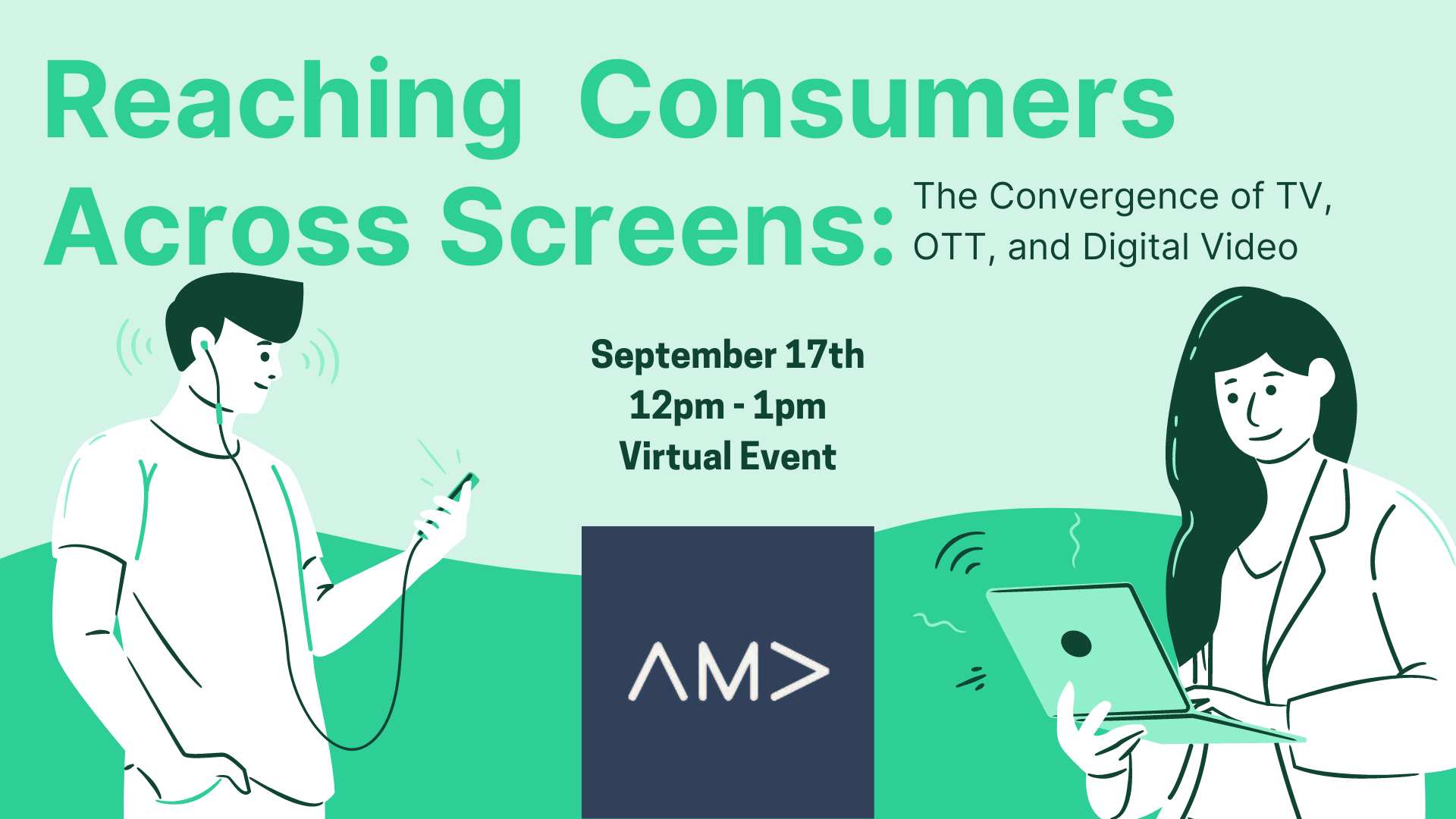 Reaching Consumers Across Screens