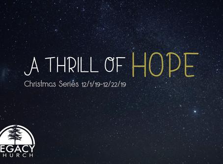Christmas HOPE - Day 17