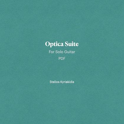 Optica Suite PDF