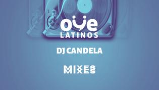 DJ Candela Mixes