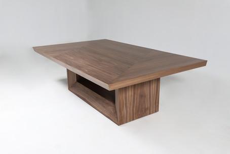 Mesa de comedor Iker rectangular
