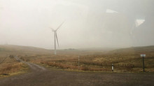 Whitelee Windfarm Trip