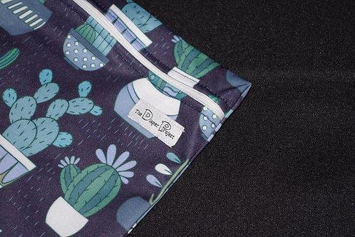 Cacti & Succulents Mini Wet Bag