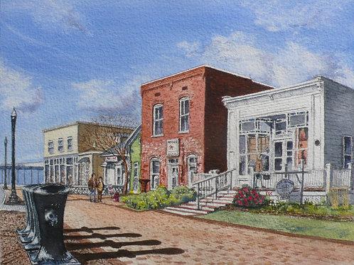 Main Street Chincoteague