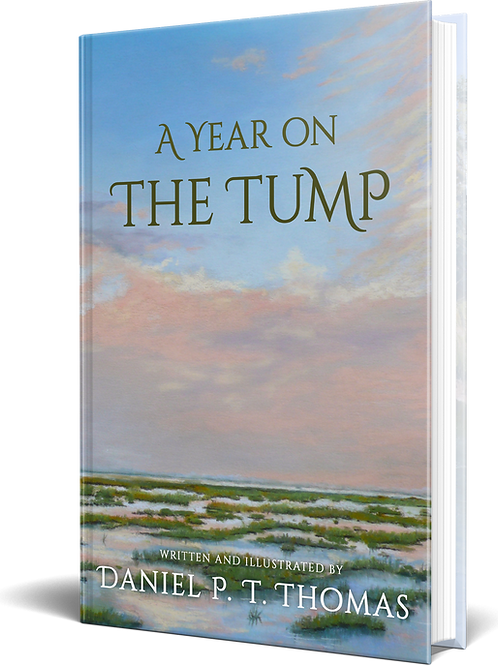 """A Year on the Tump"""