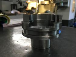 Printing Roll | AGA Machine Shop