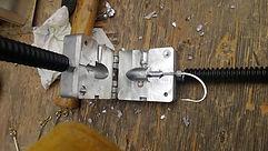 Molding | AGA Machine Shop