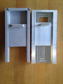 Switch Panel Cover Prototype | AGA