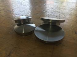 Plugs | AGA Machine Shop