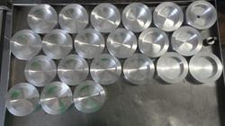 Aluminum Round Housings | AGA