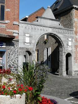Chimay 4 Le Chalet Gite