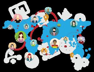 En digital verden gir spennende muligheter for bedrifter
