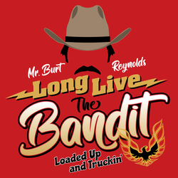 Long Live the Bandit