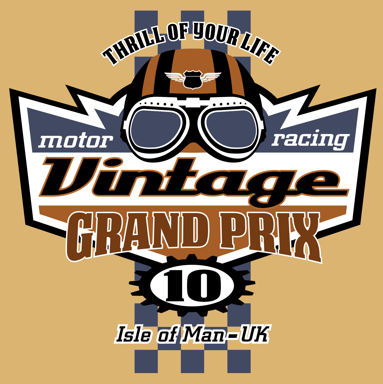 Vintage Grand Prix