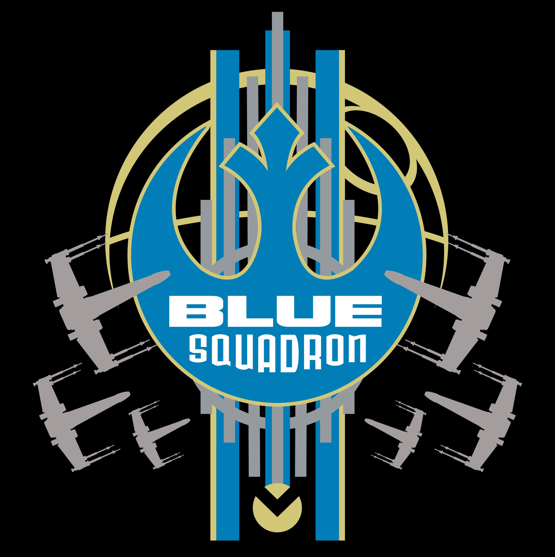 Blue Squadron