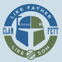 Clan Fett