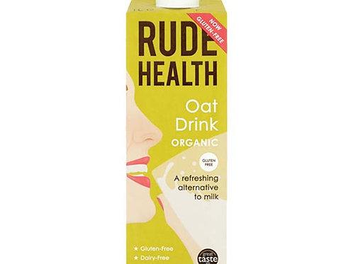 Rude Health - Oat Drink 1L