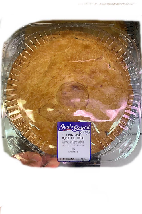 Just Kosher - Apple Pie (Sugar Free)