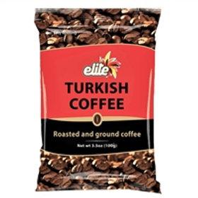 Turkish Coffee - Elite