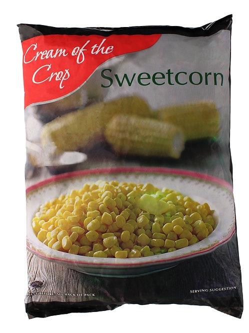 Frozen Sweetcorn - 907g