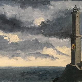 Genova, dopo la tempesta