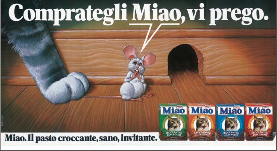 campagna Miao