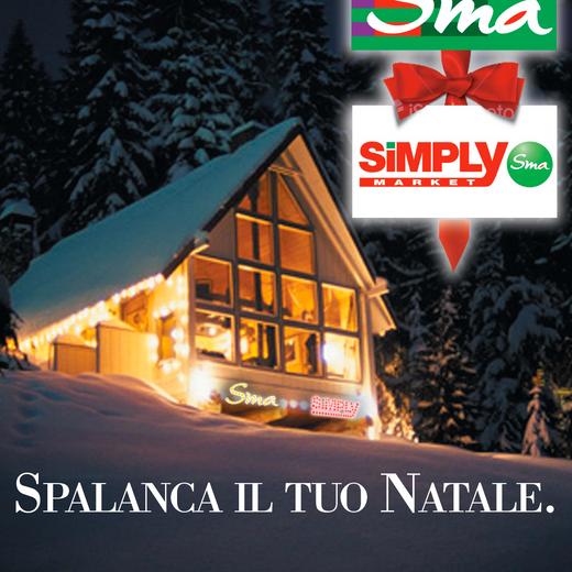 Campagna SMA-SIMPLY