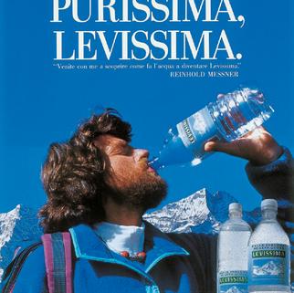 Campagna  Levissima