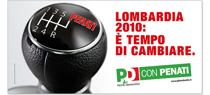 campagna PD 2010