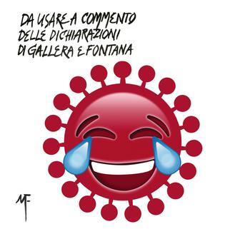 Emoticon Gallera Fontana