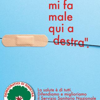 Campagna DS soggetto SANITA'