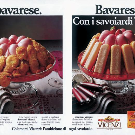 Campagna Savoiradi VICENZI