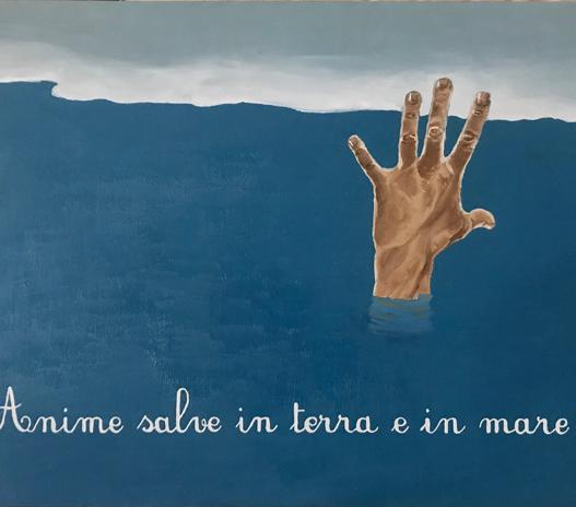 Fabrizio De Andrè e Ivano Fossati, Anime salve