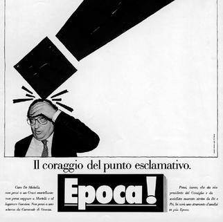 Campagna rilancio EPOCA