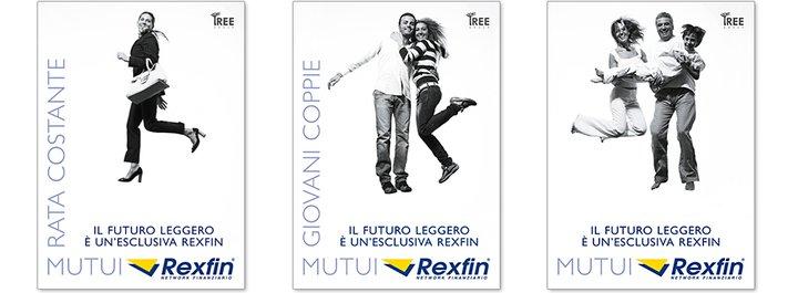 campagna Rexfin