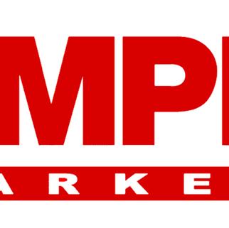 Creazione marchio SIMPLY MARKET