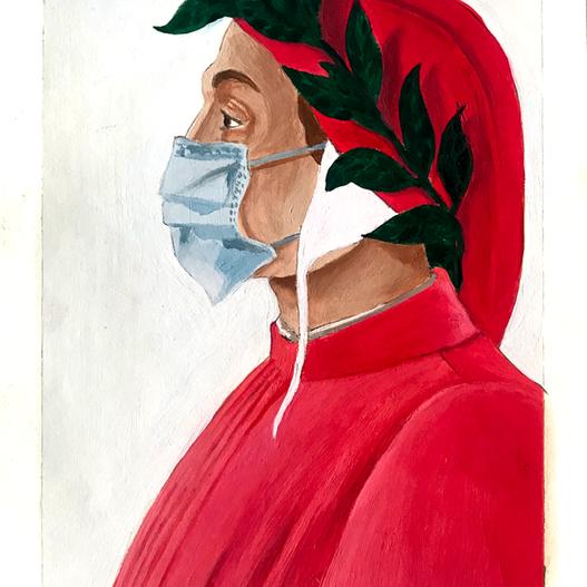 Dante ai tempi del Coronavirus