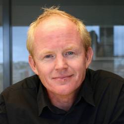 Lars Halbrekken