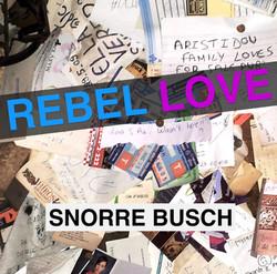 Snorre Busch