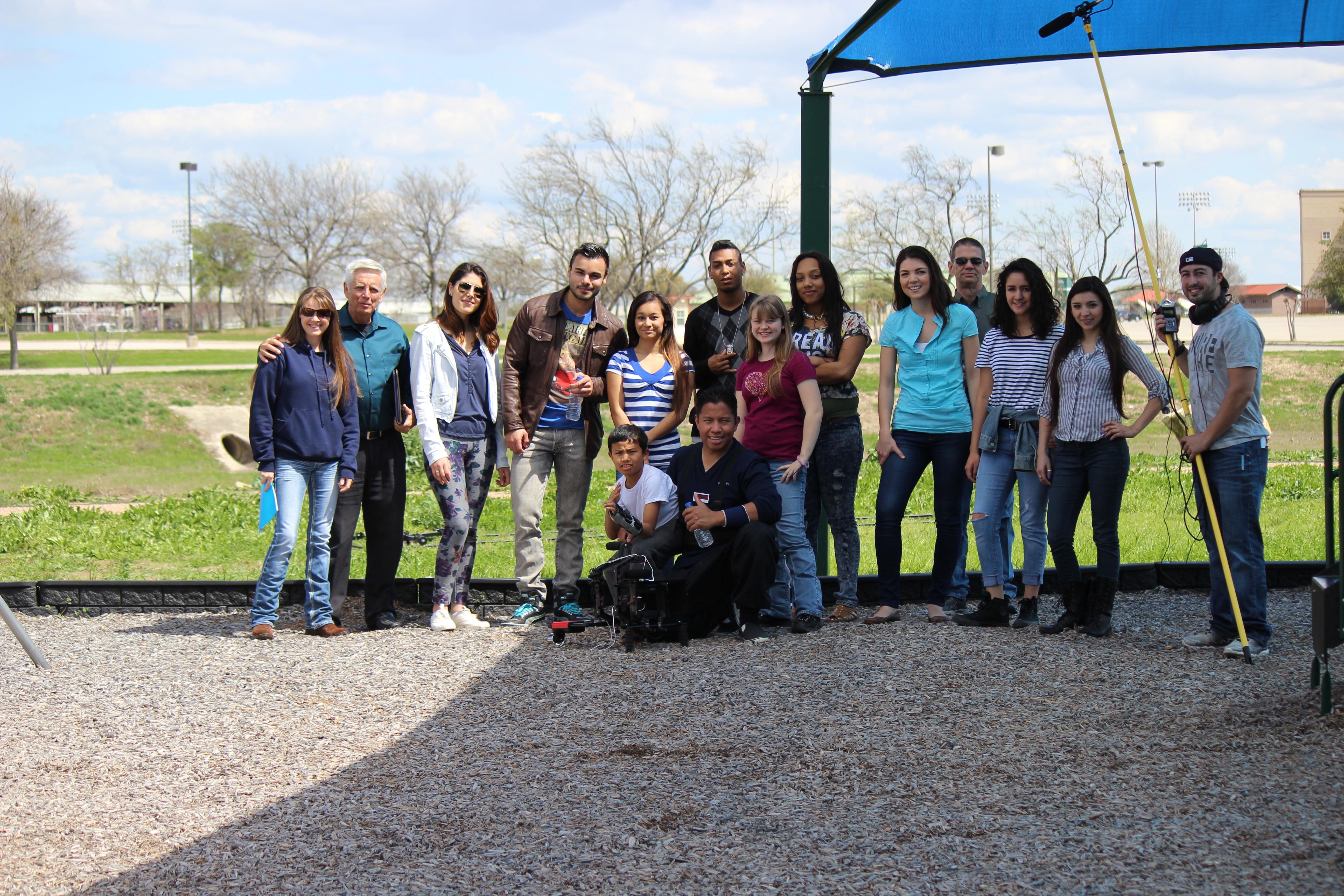 Selma Park 1