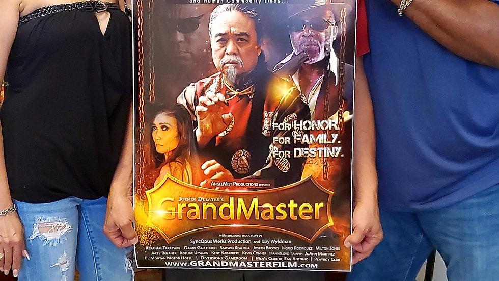 CUSTOM Film POSTER
