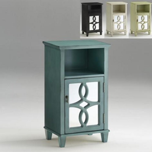ALL MAISIE ACCENT CABINET
