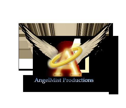 AngelMistProductions LOGO