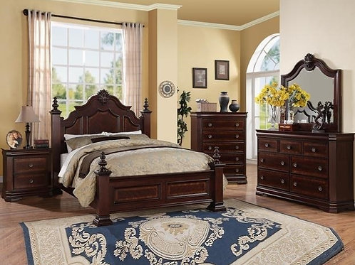 CHARLOTTE BEDROOM GROUP