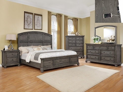 LAVONIA BEDROOM GROUP