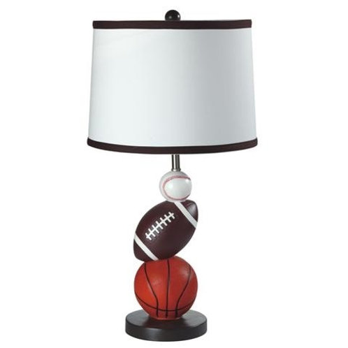 SPORTS TABLE LAMP 24