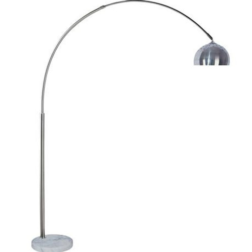 FLOOR LAMP MARBLE BAR