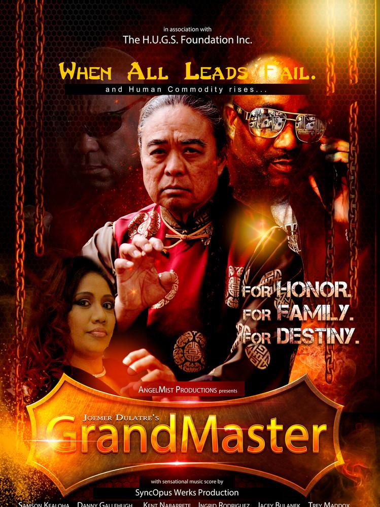Master Spartan's Edition