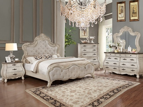 ASHFORD BEDROOM GROUP